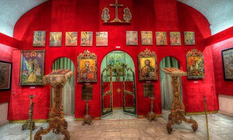 Muzeul Ortodox din Miskolc