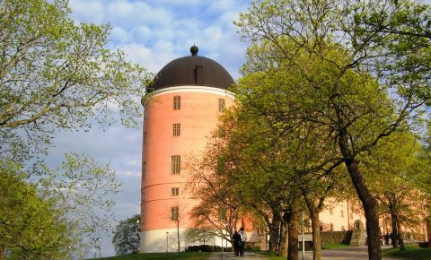 Muzeul Pacii din Uppsala