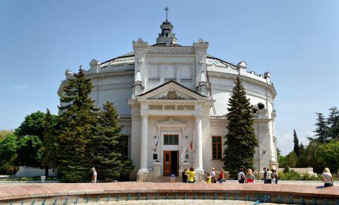 Muzeul Panorama din Sevastopol