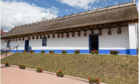 Muzeul Paprika din Kalosca