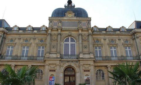 Muzeul Picardie din Amiens
