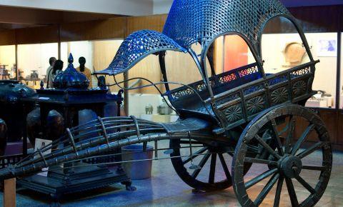 Muzeul Raja Dinkar din Pune