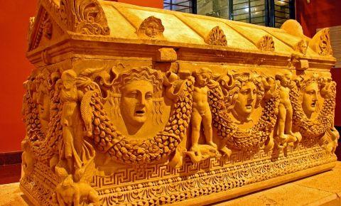 Muzeul Regional din Antalya