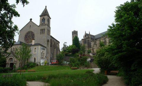 Muzeul Rezistentei si al Deportarii din Limoges