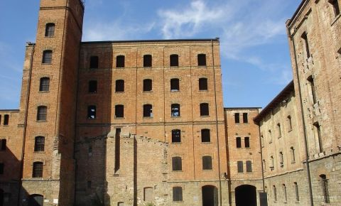 Muzeul Risiera di San Sabba din Trieste