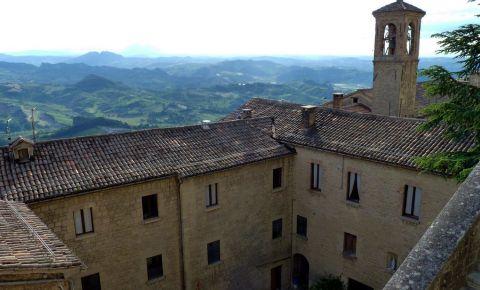 Muzeul San Francesco din San Marino