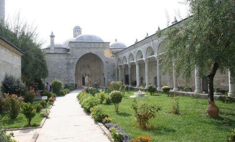 Muzeul Sanatatii din Edirne