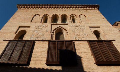 Muzeul Sefardi din Toledo