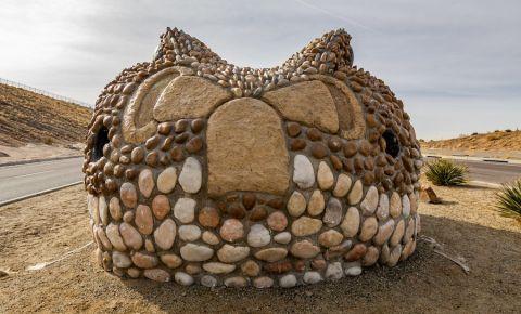 Muzeul Serpilor cu Clopotei din Albuquerque