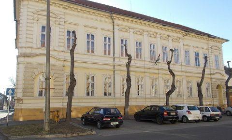 Muzeul Sfantul Stefan din Szekesfehervar
