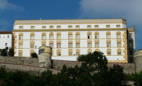 Muzeul Sticlariei din Passau
