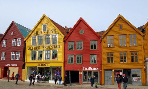 Muzeul Theta din Bergen
