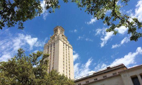 Muzeul Universitatii Texas din Austin