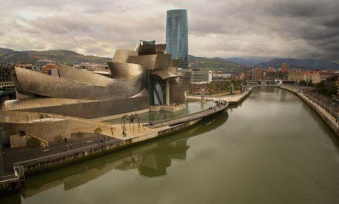 Muzeul Vasco din Bilbao