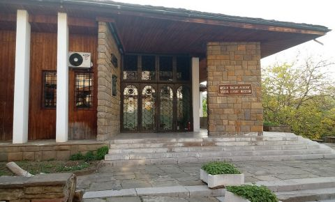 Muzeul Vasil Levski din Loveci