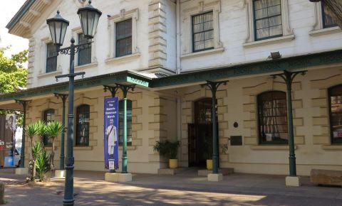 Muzeul Vechiului Tribunal din Durban
