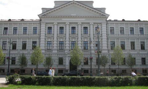 Muzeul Victimelor Genocidului din Vilnius