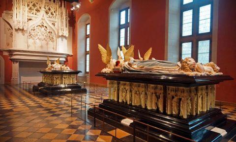 Muzeul Vietii Burgundeze din Dijon