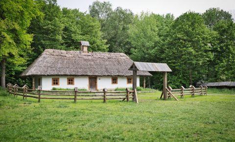 Muzeul Arhitecturii Populare si a Vietii Rurale din Kiev