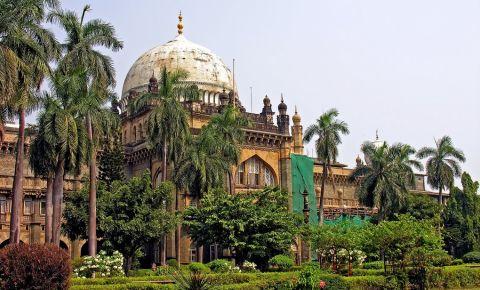 Muzeul Wales din Mumbai