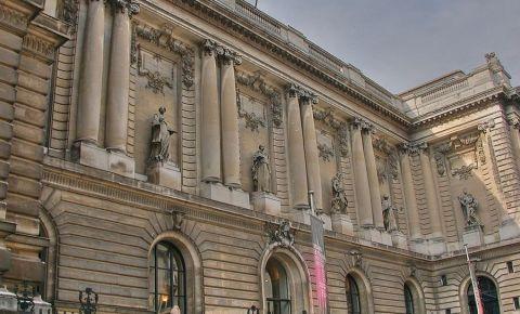 Muzeul de Arte Frumoase din Nantes