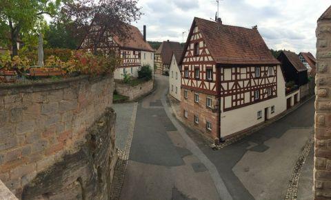 Conacul Neunhof din Nuremberg