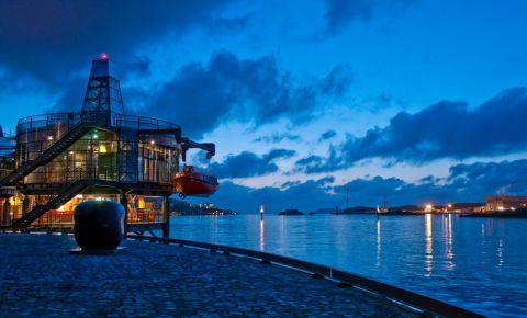 Muzeul Petrolului din Stavanger