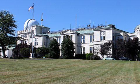 Observatorul Naval din Washington