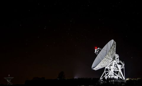 Observatorul Radio Piwnice din Torun