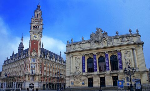 Opera din Lille