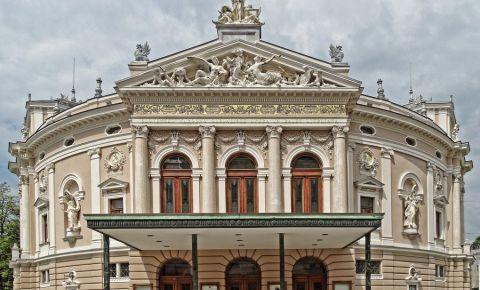 Opera din Ljubljana