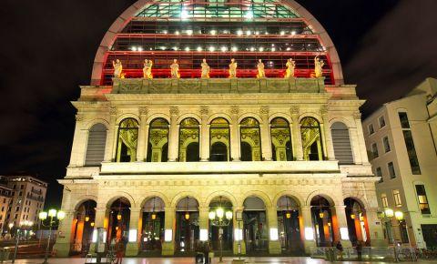 Opera din Lyon