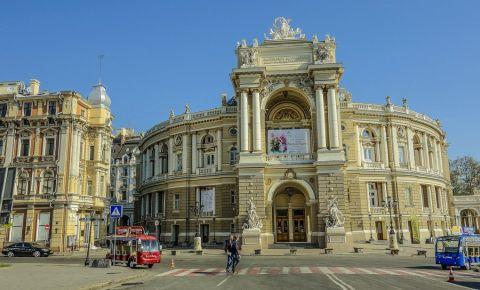 Opera din Odessa