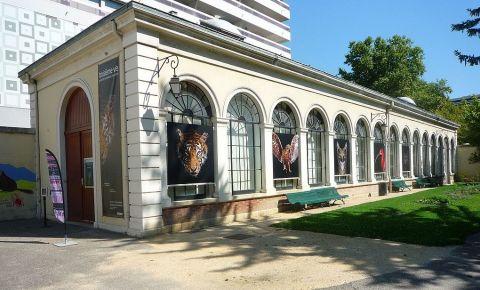 Muzeul de Istorie Naturala din Grenoble