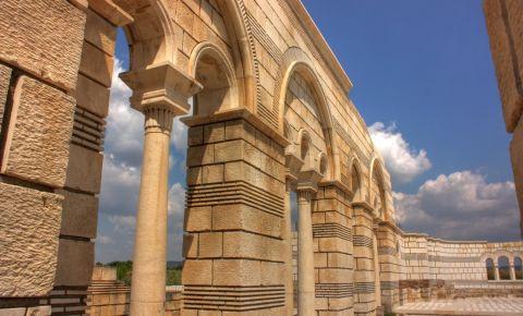 Orasul Antic Pliska din Ruse