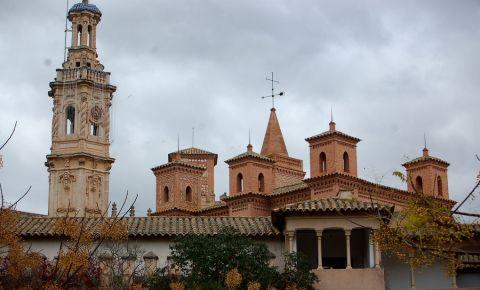 Orasul Spaniol din Palma de Mallorca