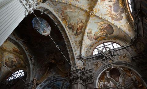 Oratoriul Puritatii din Udine
