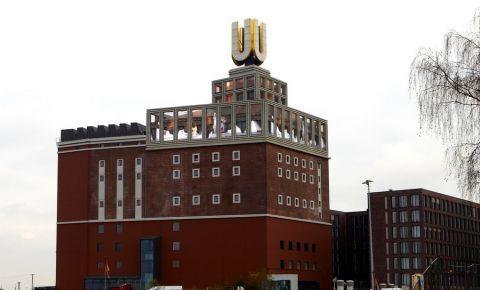 Muzeul Ostwall din Dortmund