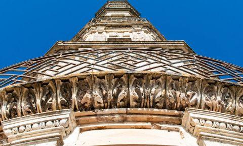 Pagoda Chanteloup din Amboise