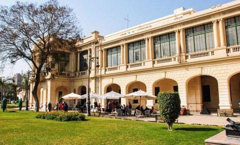 Palatul Abdeen din Cairo