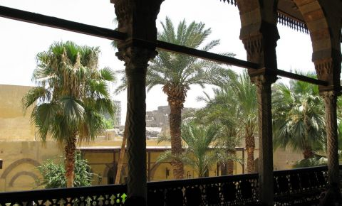 Palatul Amir Taz din Cairo
