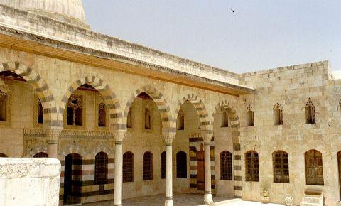 Palatul Azem din Hama