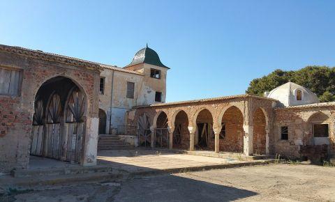 Palatul Bey din Oran