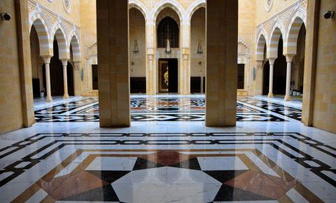 Palatul Debanne din Sidon