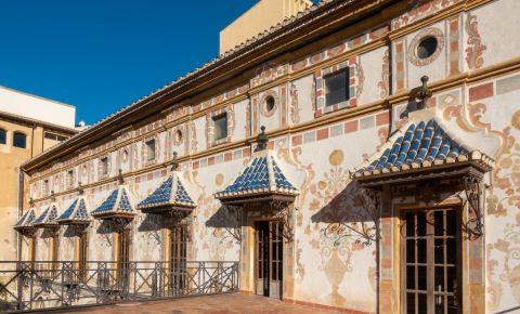 Palatul Ducal Borja din Gandia