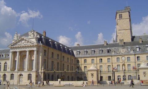 Palatul Ducal din Dijon