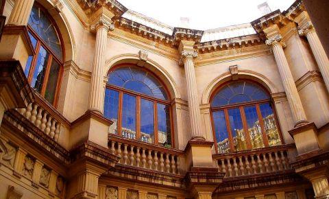 Palatul Ducal din Heraklion