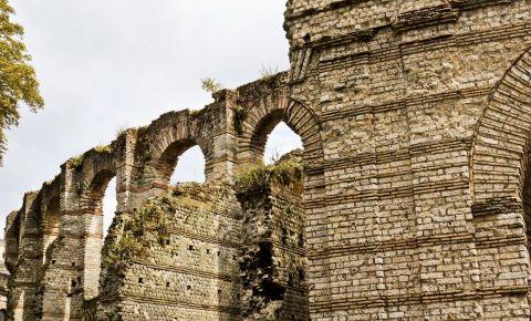 Palatul Gallien din Bordeaux
