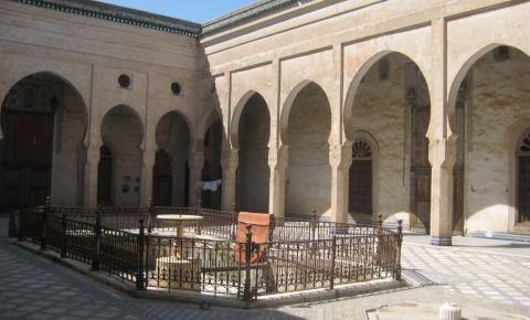 Palatul Glaoui din Fes