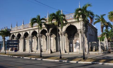 Palatul Guasch din Pinar del Rio